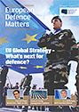 EU Global Strategy – What's next for defence?