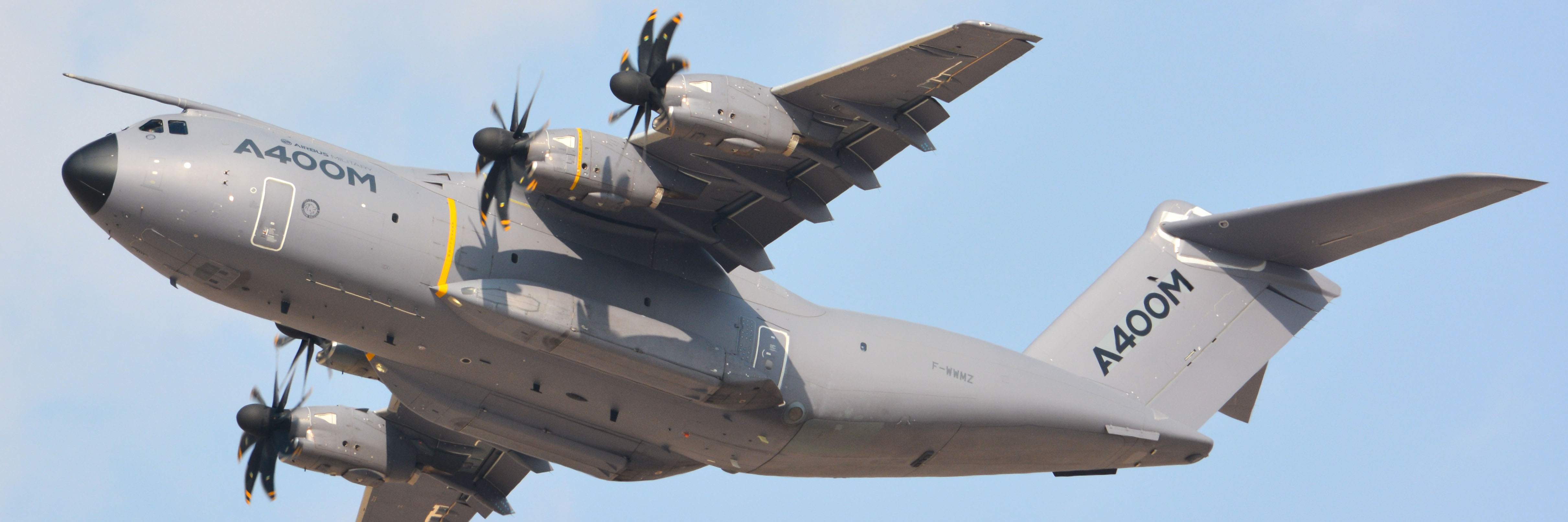 EDA, EATC and OCCAR-EA enhance cooperation for A400M in-service phase