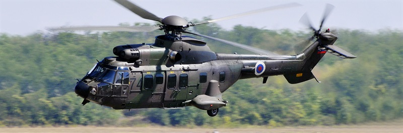 """11th EDA Helicopter Exercise """"FIRE BLADE"""" ready for take-off in Hungary!"""