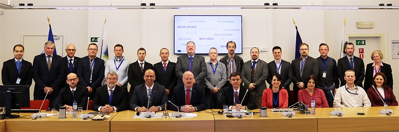 Defence Energy Managers' Course Holds First Session
