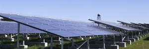 """Go Green"": EDA brings solar energy to airbase in Cyprus"