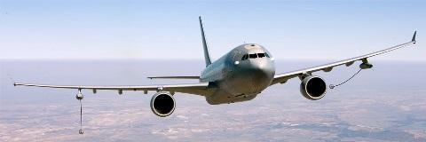 Air-to-Air Refuelling