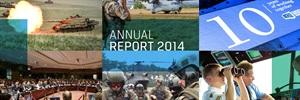 EDA releases 2014 annual report