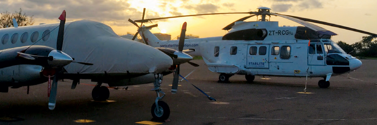 Contracts signed for the provision of aero medical evacuation services in Europe and Africa