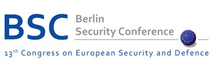 EDA Chief Executive speaks at Berlin Security Conference