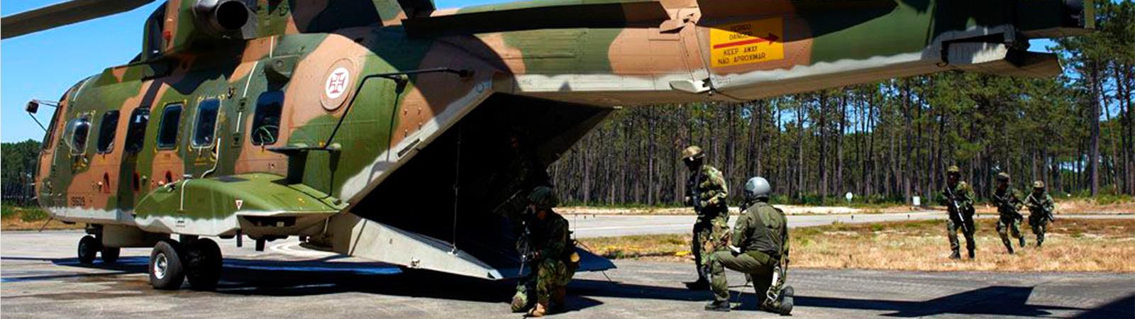 EU announces Action Plan on Military Mobility