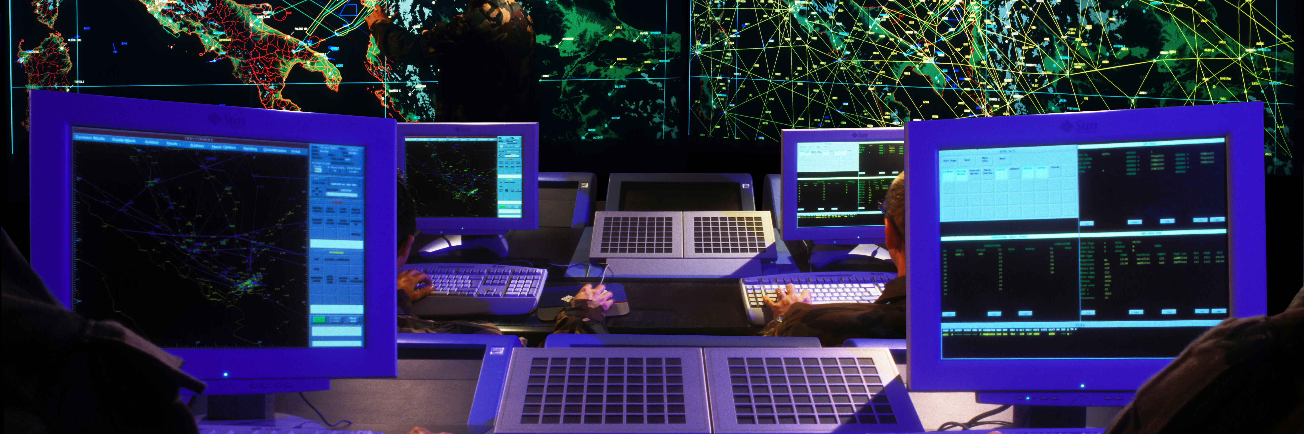 Cyber defence R&T working group boosts innovation