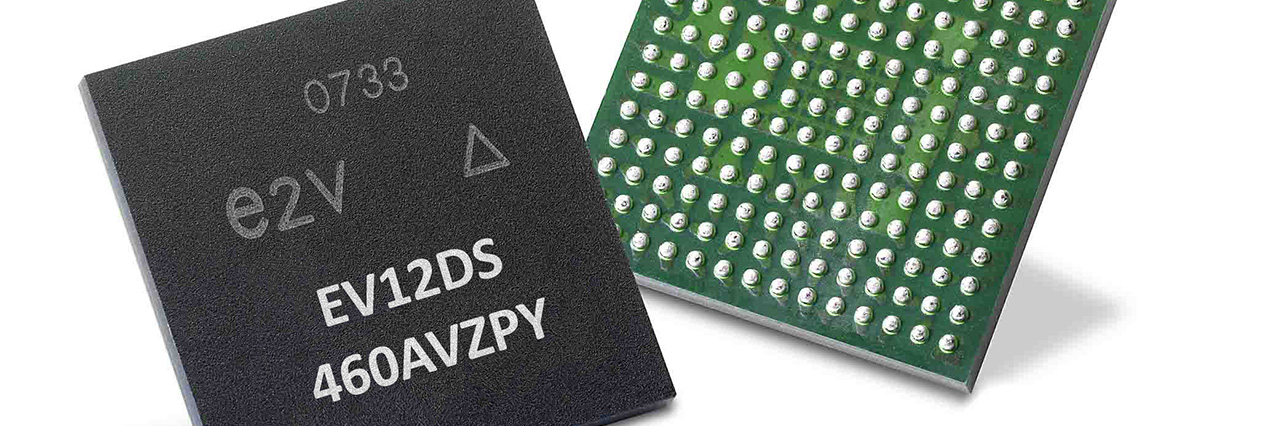 New chip developed under EDA project gets award