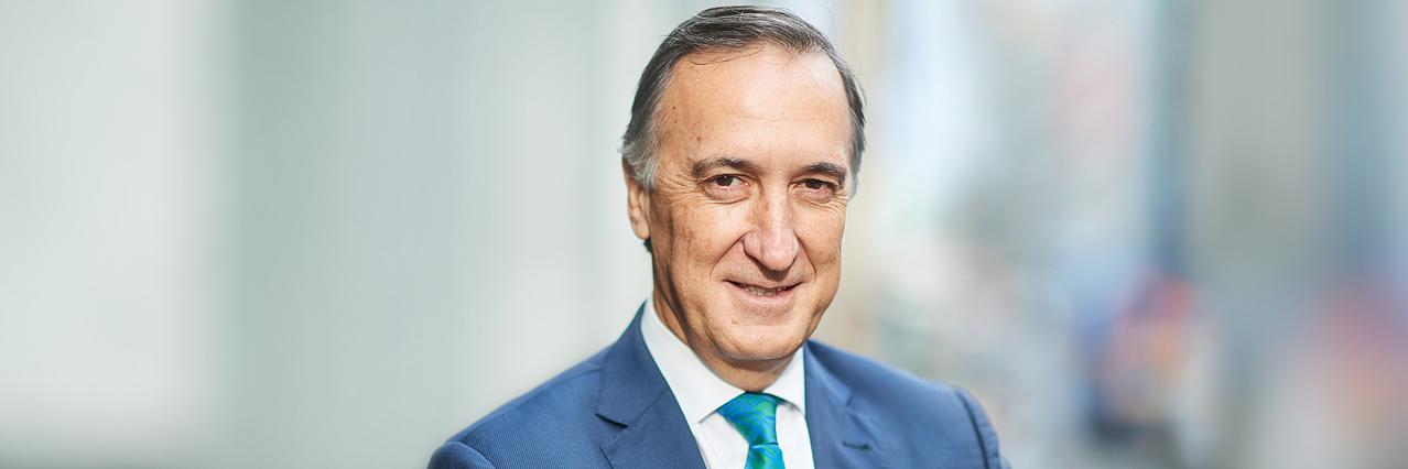 Emilio Fajardo joins EDA as Industry, Synergies & Enablers (ISE) Director