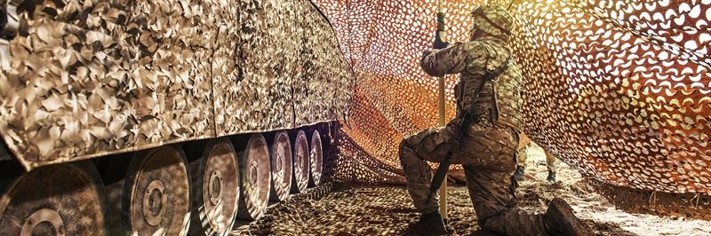 Graphene impact on defence capabilities
