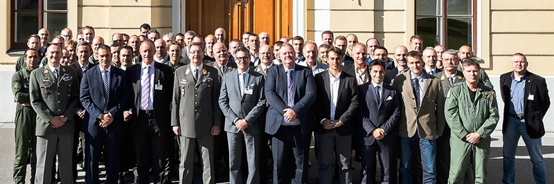 European Air Transport Symposium unites experts in Vienna