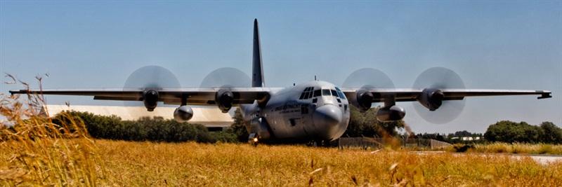 5th European Air Transport Training draws to a close