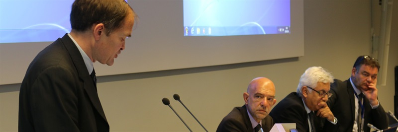 Importance of cooperation between defence, space & civil research highlighted