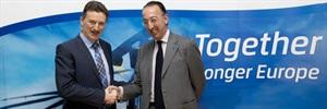EDA signs Cooperation Arrangement with Athena mechanism