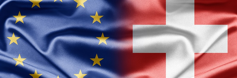 EDA welcomes Switzerland's first project participation