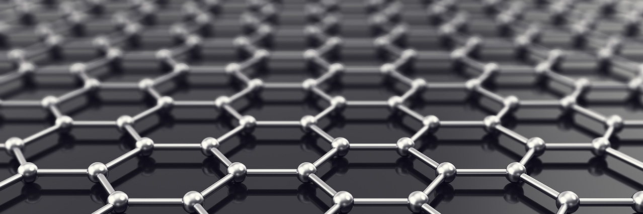 EDA study to assess graphene potential for defence
