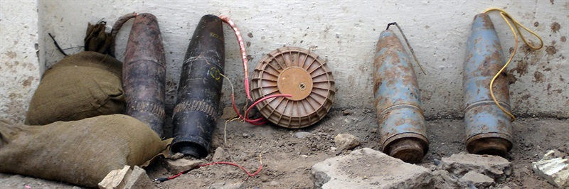 EDA programme launched to improve IED Detection