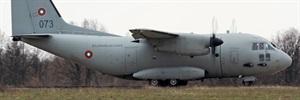 European airlift course kicks off in Bulgaria