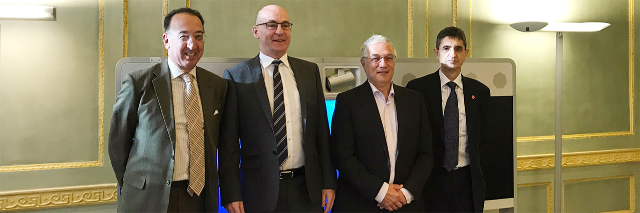 EU Cybersecurity organisations agree on 2019 roadmap