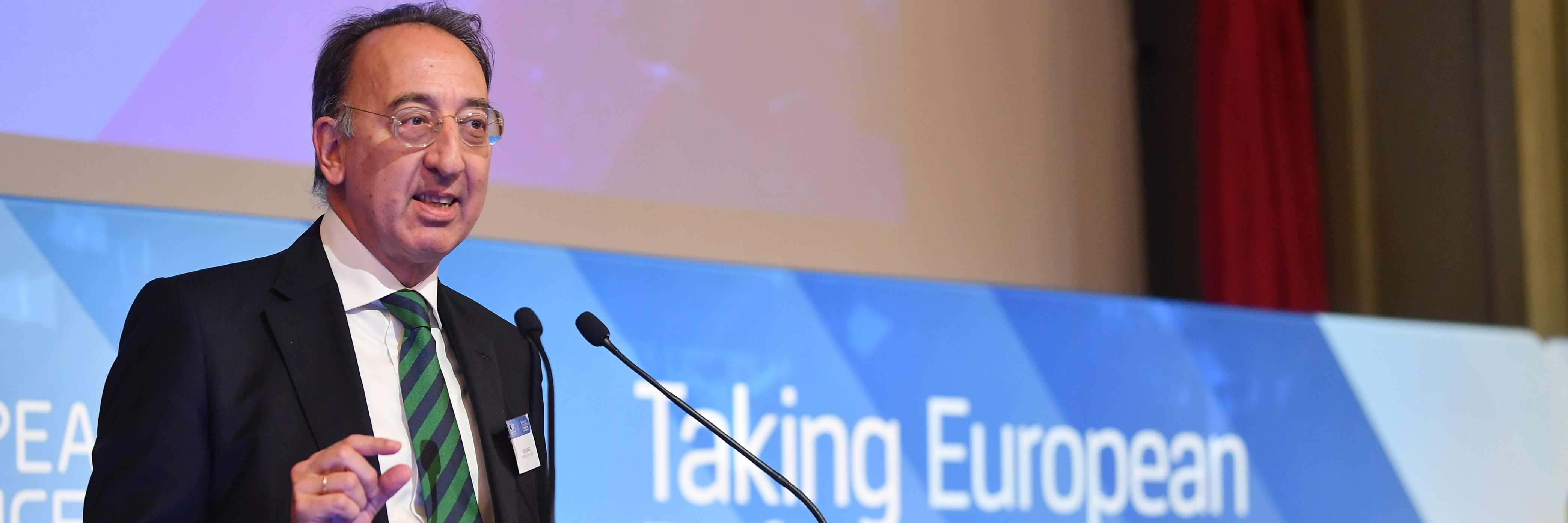 Annual Conference closes with call for coherent implementation of EU defence tools