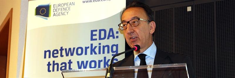 EDA symposium discusses EU deploy capabilities for CSDP operations
