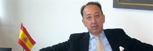 Jorge Domecq appointed as new EDA Chief Executive