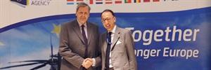 New EEAS Secretary General Visits EDA