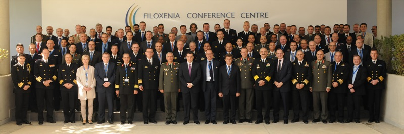 Maritime Security Conference