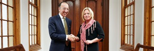 EDA Chief Executive visits The Netherlands