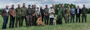 Austria hosts Military Working Dogs meeting