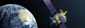 Critical space technologies for European strategic non-dependence