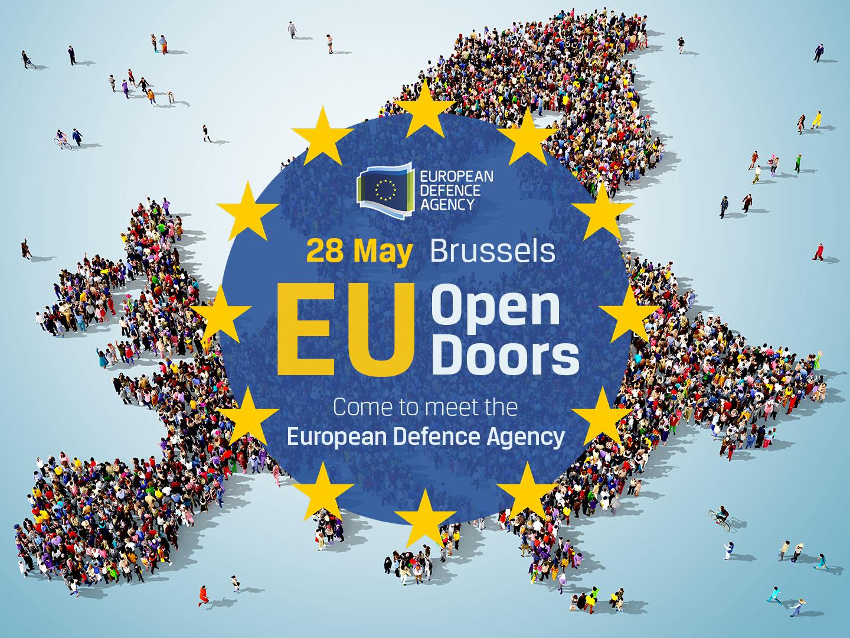 EU Open Doors