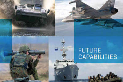 EDA outlines key priorities of the revised Capability Development Plan