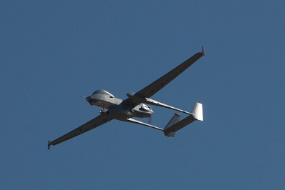 Successful ESA-EDA Flight Demonstration on RPAS Insertion into Civil Airspace