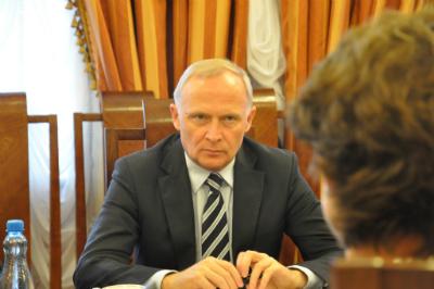 EDA Chief Executive Claude-France Arnould visits Poland