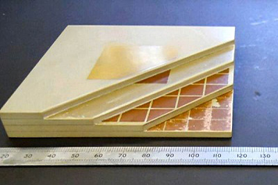 EDA project shows how metamaterials can boost the performance of antennas