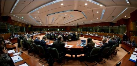 Outcome of the EDA's steering board meeting