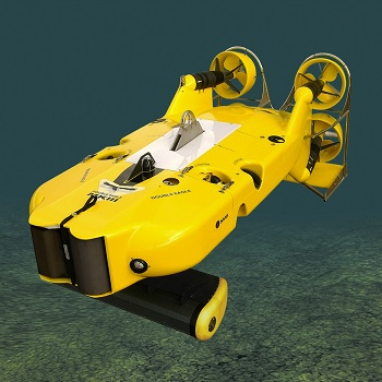 Call for Papers: Safety and Regulations for European Unmanned Maritime Systems  (SARUMS)