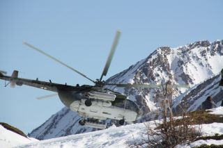 """GAP 09"": EDA conducts a multinational helicopters exercise"