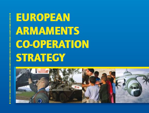 European Armaments Cooperation Strategy