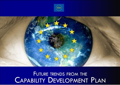 EU Governments Endorse Capability Plan for Future Military Needs, Pledge Joint Efforts