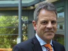 Jan-Olof Lind Appointed to Chair EDA Research and Technology Directors Steering Board