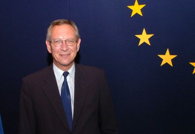 EDA's Witney says European defence collaboration is economic necessity, not just political goal